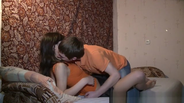 Teens wet and horny to make their first fuck film Peach schnapps and pineapple juice