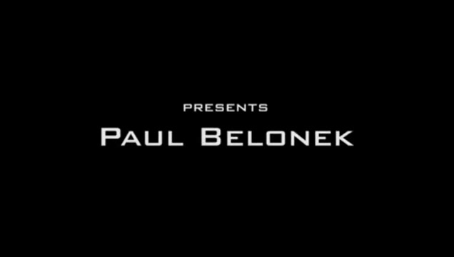 Paul Belonek Solo Terms of endearment to call a man