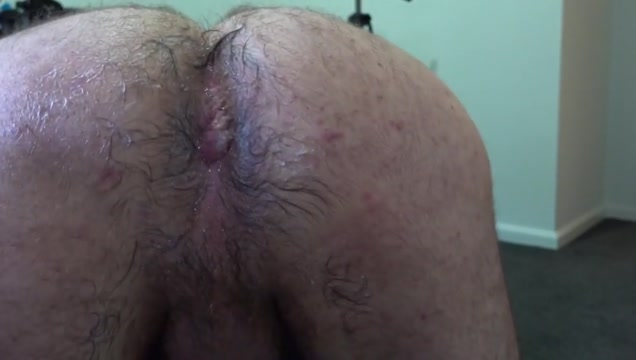 Steel Anal Balls young and mature video