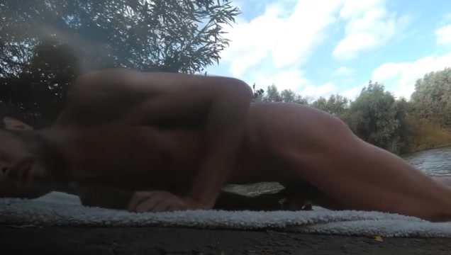 Intimate masturbation with Xavier Desmadryl full nude part 3 Bent Over Bikini