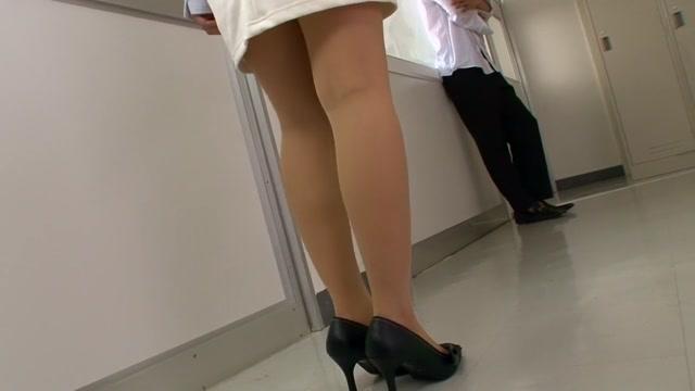 Incredible Japanese whore in Fabulous HD, Teens JAV movie