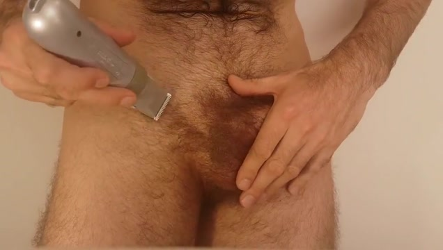 Shaving penis and balls Sexual Addiction Treatment Centers