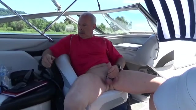Boat stroking sexy free watch video