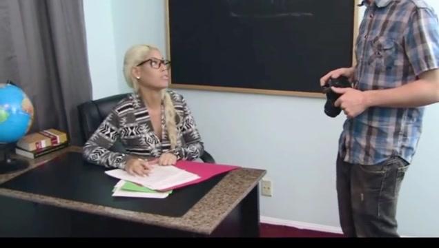teacher under control Bangbus lactating