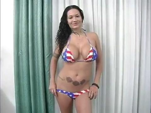 fem wrestling 1054 Sexy trans women
