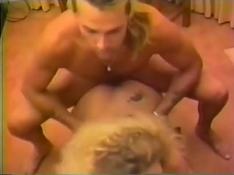 Vintage Natural Babe Kim Chambers Hot milf next door want huge cock