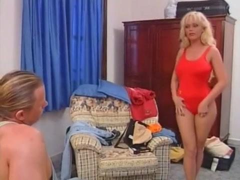 Rene Baar - Baywatch Free wife watching videos