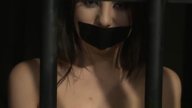 Restrained Babe Disciplined And Spitroasted porn dvd sale portal
