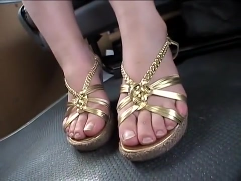 japanese foot fetish full collection 5
