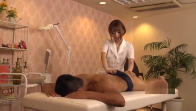 Special massage service for male -01