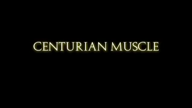 Centurion muscle (6): Monument Mexican daddy