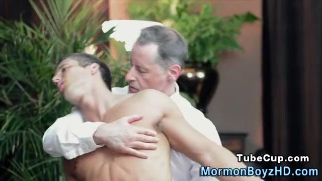 Bishop punishes elder ass Hot latina pussy getting fucked hard