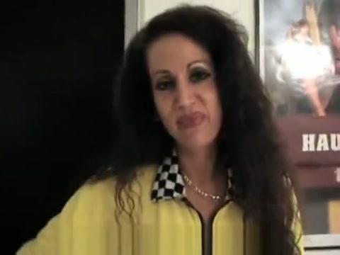 Anjelica Lauren Whore At My Door Tranny Casting Tube