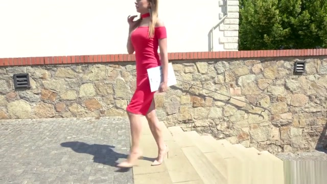 Paulina Soul in IR GB scene(P) Alexis devine cummy pantyhose