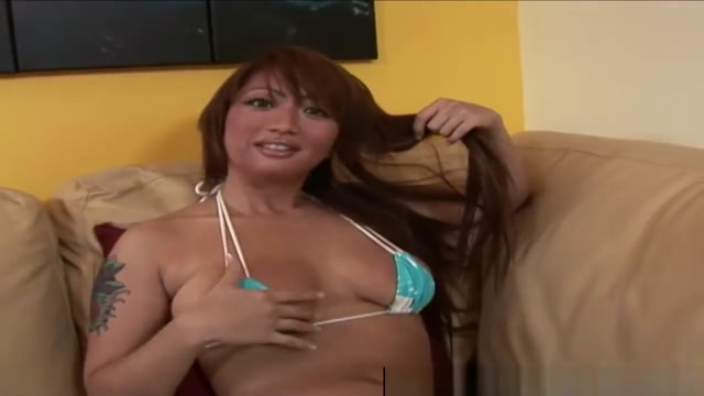 RealAsianExposed - Big-boobed Asian babe is ready for huge white dick Youtube porno video bedava