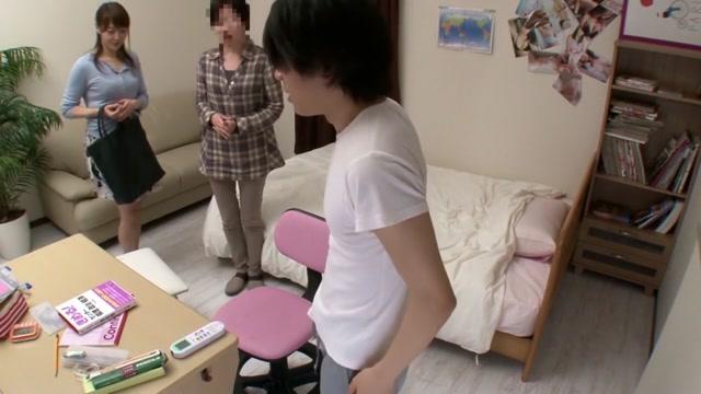 Amazing Japanese whore in Fabulous Mature, Handjob JAV clip Anya Oxi Vlad Porn