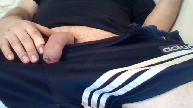 Wichsen und abspritzen Brittany Taylor Fucks On Webcam Cream Pie (huuu)