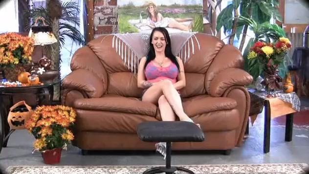 Hypnolust Jenna presley clip 1 Anal plug porn pics