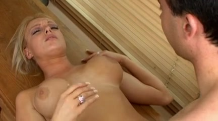British doxy Brooke in a FMM 3some free video tommy gunn porn actor