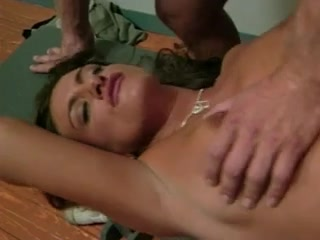 3Some banging in a cell with anal and facial Meetspot dating site st louis