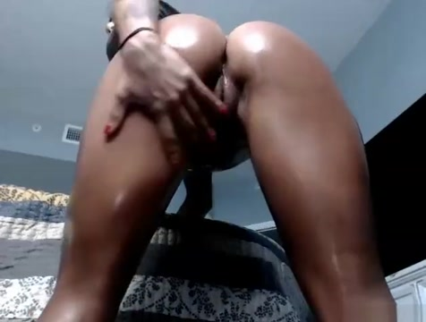 Amateur Slut Takes Ramons Monster Cock Deep In Her Ass