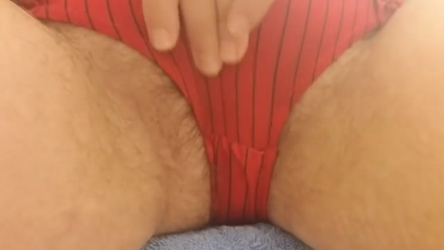 Rubbing My Pussy With My Panties On youtube sex hors woman