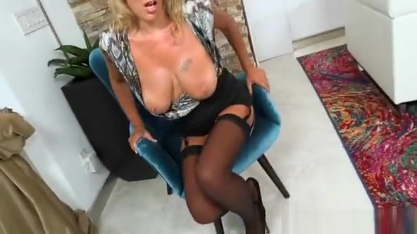 Hot Milf With Big Tits Gets Her Arsehole Drilled Deep Hidden bra panty clip