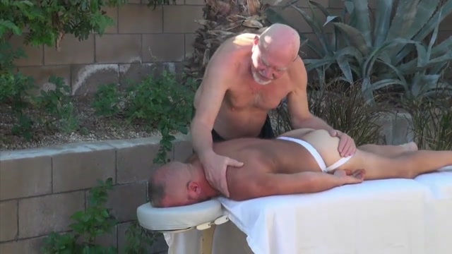 backyard hardcore two daddies on boy bikini wax in uptown minneapolis