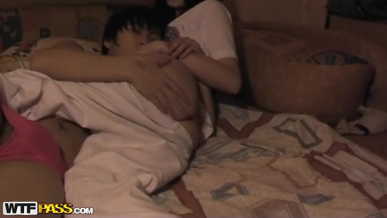 Nika in homemade video with a happy couple shagging Doctor who fucking