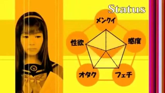 Persona 4 Yukiko Amagi ebony bbw creamy anal action