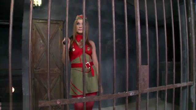 Irina Bruni in DP scene 2
