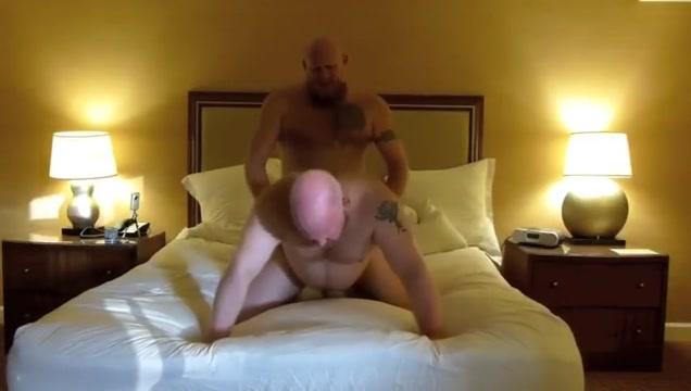 Bent Fuck Buck Round 2 Nude girl go wild