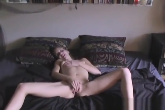 Actually Couple Tapes Themselves Having Incredible Sex