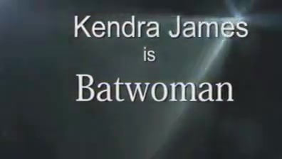 Batwoman & Wonder woman in Cats meow