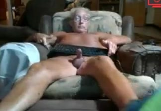 grandpa - grandma cam show Free and horny and mature and movie
