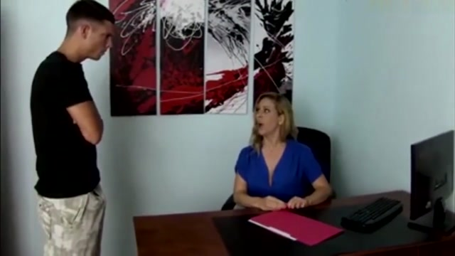 Stepmom _ Stepson Affair 60 (i Know Youre Fucking Your Boss) All girl college porn
