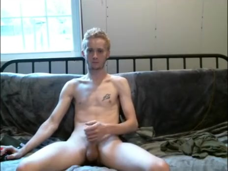 BLONDE COLLEGE TEEN WEBCAM FOOTAGE + cumshot & loud moaning wife doing sex favors for friends stories