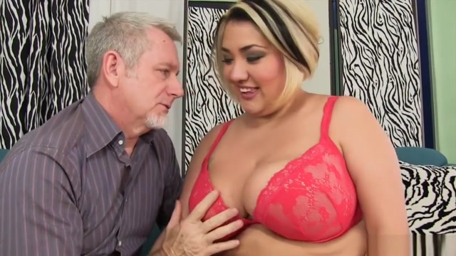 Sexy Plumper Gets Fucked Hot naked women with huge boobs