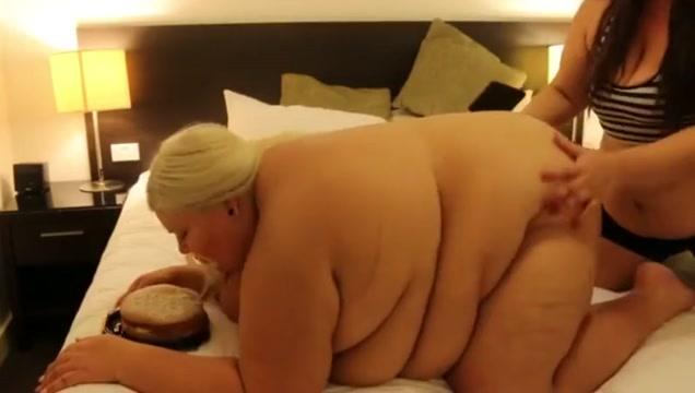 geiles fettes Mastschweinchen Japanese bound woman blowjob