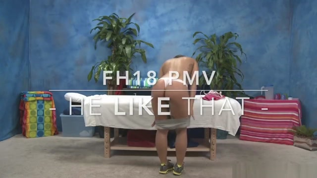 FH18 PMV - He Like That Clarkson ky topix
