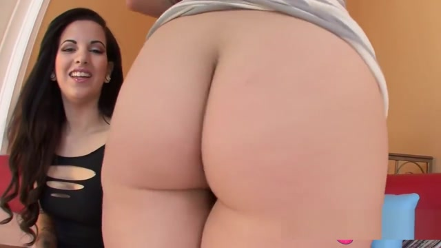 Aria Rae and Sparky share Mike Adriano?s monster cock Vanessa scarborough
