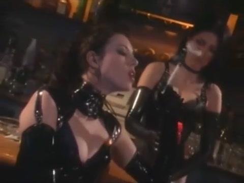 Lesbian Latex Club