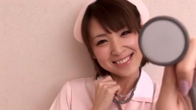 Incredible Japanese girl in Horny Red Head, Nurse JAV movie hot deepika padukone videos