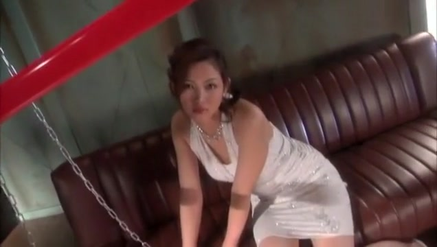 Hottest Japanese whore in Amazing Fetish JAV movie millys tight pussy gets fucked in pov 1
