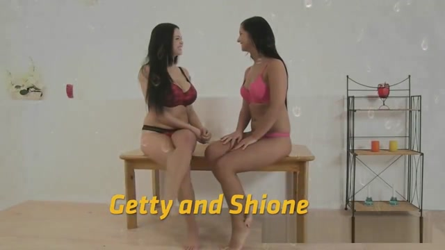 Getty and Shione get piss drenched as they play together free sex videos with cheating wives