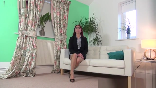 Lady Boss Foot Reprimand latex fetish free videos