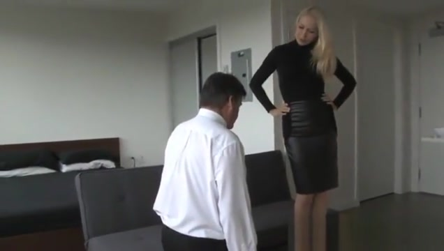 Femdom - the business of humiliation average women sex video