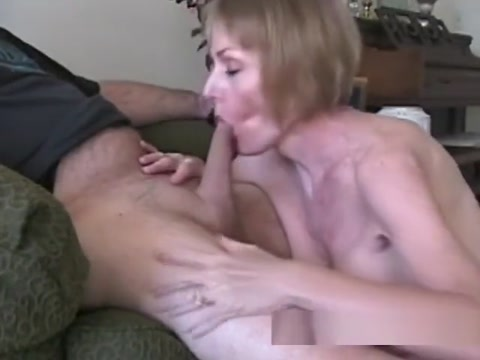 Funky Blowjob Amateur GILF Facial girl on girl ass grinding