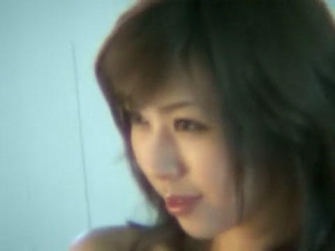 Amazing Japanese model in Hottest Toys JAV movie jizz on my girlfriend