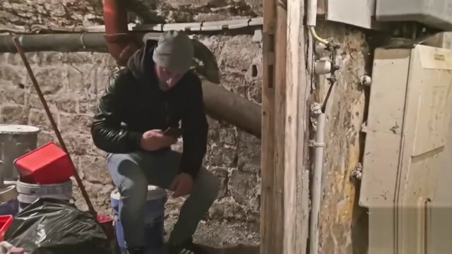 Jeremy and Aymeric Loaded by a Polish Guy the witcher porn gif